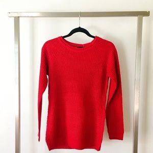 Sweaters - 🆕 Waffle Knit Sweater